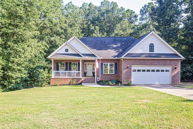 355 Ridegewood Harbor, Waterloo, SC 29384 (MLS #117808) :: Premier Properties Real Estate