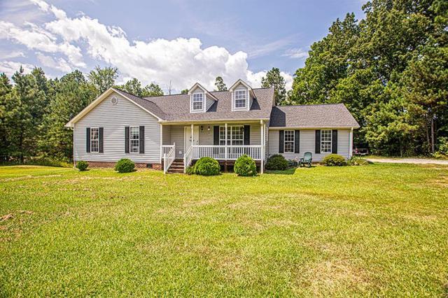 324 Hwy 221 South, Greenwood, SC 29646 (MLS #117815) :: Premier Properties Real Estate