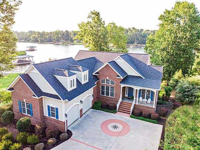 322 Compass Pt, Ninety Six, SC 29666 (MLS #117820) :: Premier Properties Real Estate