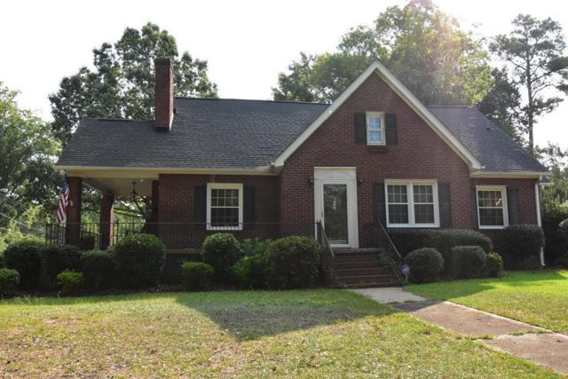 412 North St, Greenwood, SC 29649 (MLS #117823) :: Premier Properties Real Estate