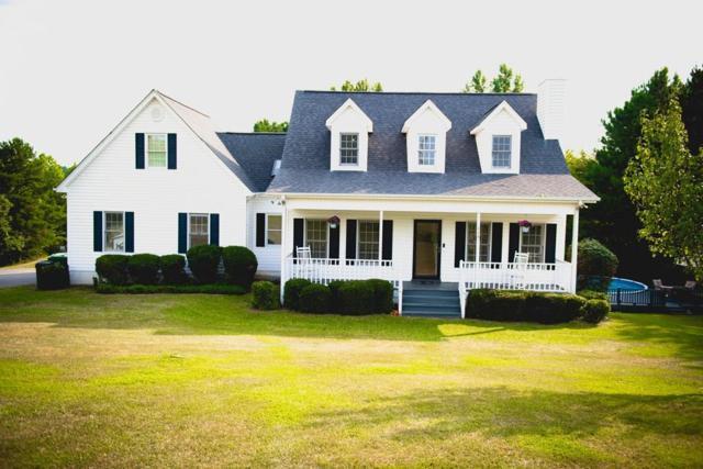 115 North Pond Court, Greenwood, SC 29649 (MLS #117824) :: Premier Properties Real Estate