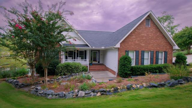 113 Egret Lane, Greenwood, SC 26949 (MLS #117829) :: Premier Properties Real Estate