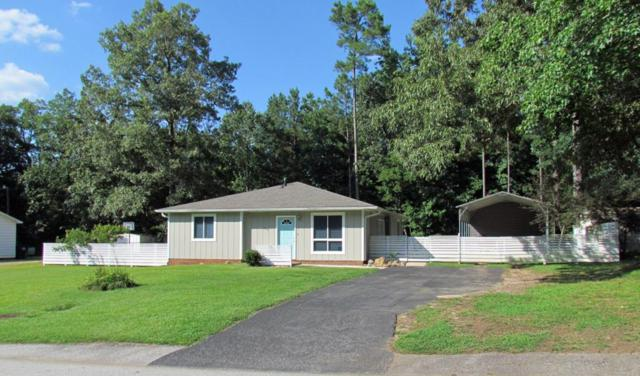 425 Highland Forest Dr, Greenwood, SC 29646 (MLS #117831) :: Premier Properties Real Estate