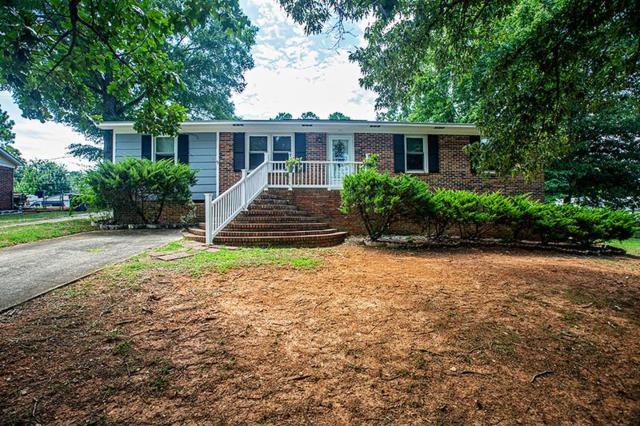 104 Greene, Ninety Six, SC 29649 (MLS #117838) :: Premier Properties Real Estate