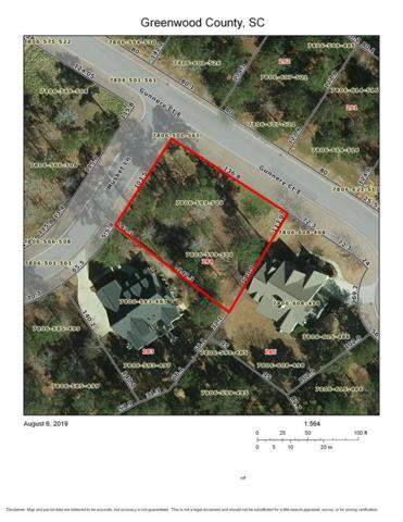 1 Musket Lane, Ninety Six, SC 29666 (MLS #117840) :: Premier Properties Real Estate
