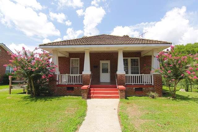 422 Abbott Ave, Greenwood, SC 29646 (MLS #117852) :: Premier Properties Real Estate