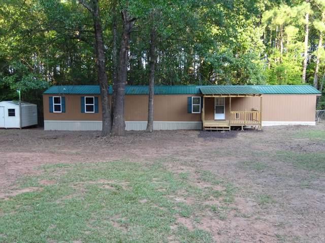 2711 County Line Rd, Bradley, SC 29819 (MLS #117864) :: Premier Properties Real Estate