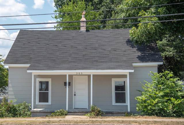 305 Lucas Avenue, Laurens, SC 29360 (MLS #117870) :: Premier Properties Real Estate