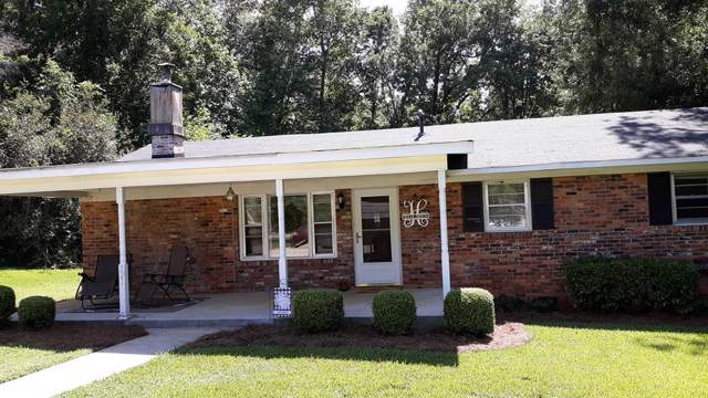 321 Lanham St., Greenwood, SC 29649 (MLS #117876) :: Premier Properties Real Estate