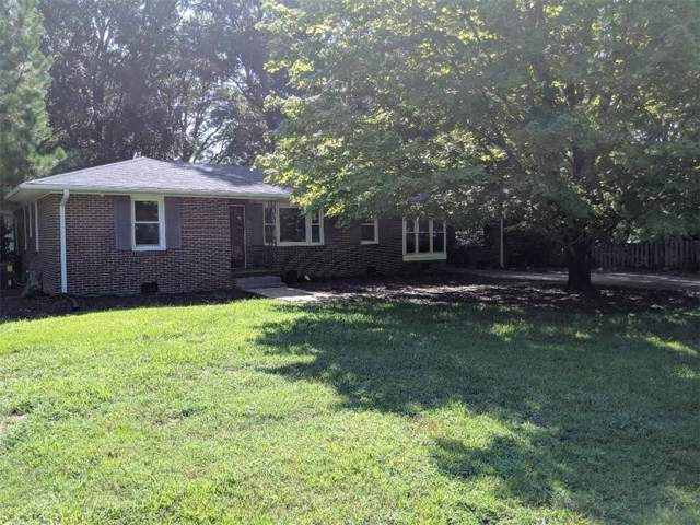 10 S Anderson St, Honea Path, SC 29654 (MLS #117884) :: Premier Properties Real Estate