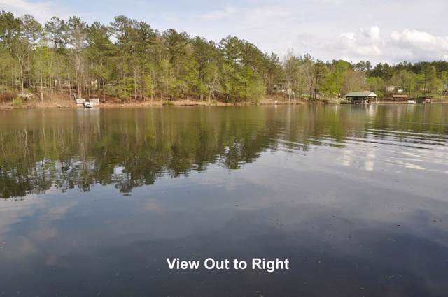 LOT 6 Herrington Dr, Cross Hill, SC 29037 (MLS #117890) :: Premier Properties Real Estate