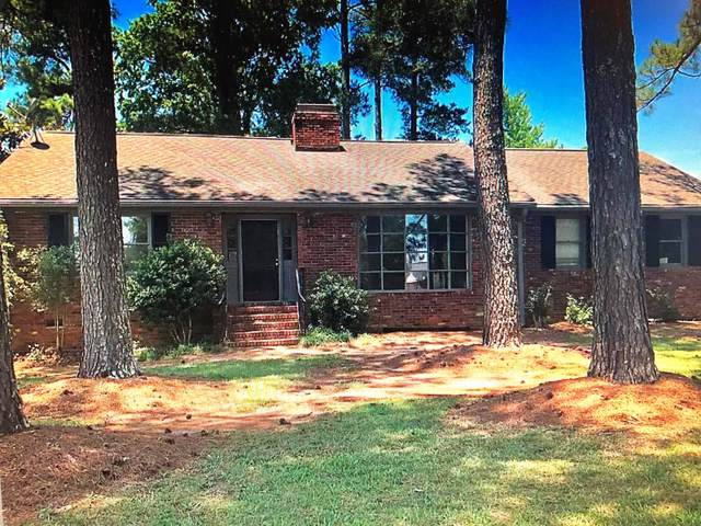 6 Blake Road, Ninety Six, SC 29666 (MLS #117898) :: Premier Properties Real Estate