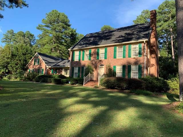 139 Gatewood Dr., Greenwood, SC 29646 (MLS #117904) :: Premier Properties Real Estate