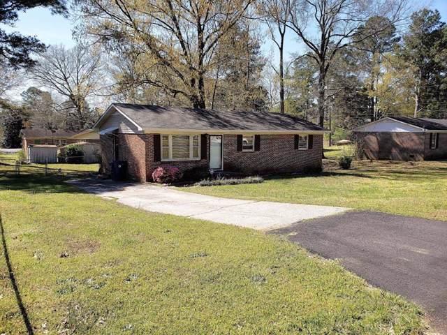108 Squirrel Tree Road, Greenwood, SC 29646 (MLS #117905) :: Premier Properties Real Estate