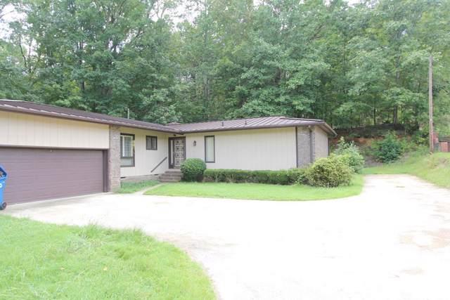 115 Empire Circle, Greenwood, SC 29649 (MLS #117907) :: Premier Properties Real Estate