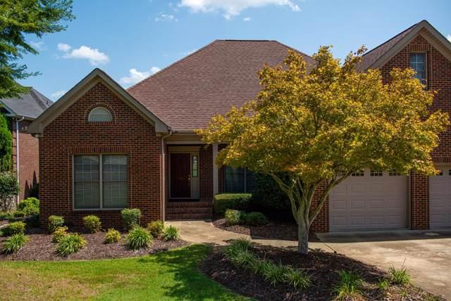 112 Reedy Cove Lane, Greenwood, SC 29649 (MLS #117910) :: Premier Properties Real Estate