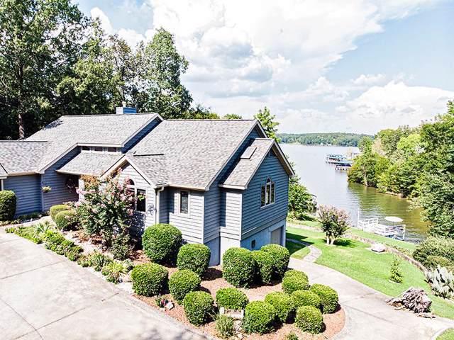 305 Watersedge, Greenwood, SC 29649 (MLS #117919) :: Premier Properties Real Estate