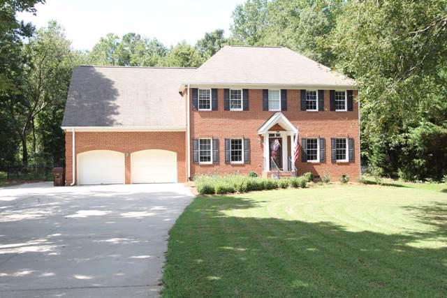 101 Planters Court, Greenwood, SC 29649 (MLS #117920) :: Premier Properties Real Estate