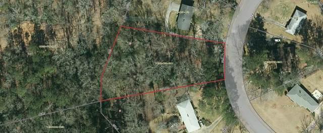 710 Logan Ct., Greenwood, SC 29646 (MLS #117928) :: Premier Properties Real Estate