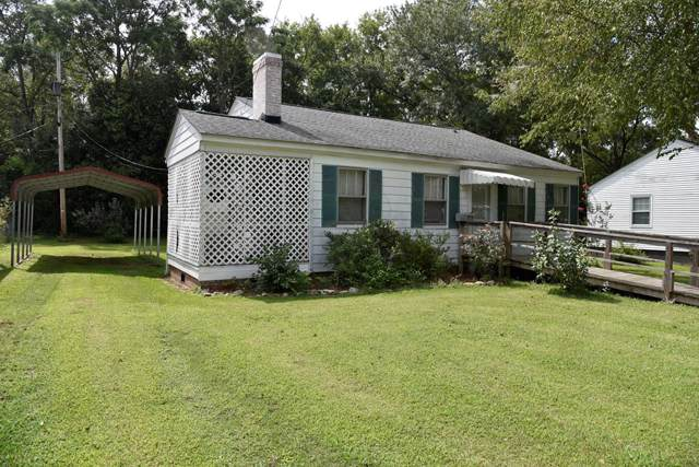 104 Calhoun Street, Abbeville, SC 29620 (MLS #117929) :: Premier Properties Real Estate