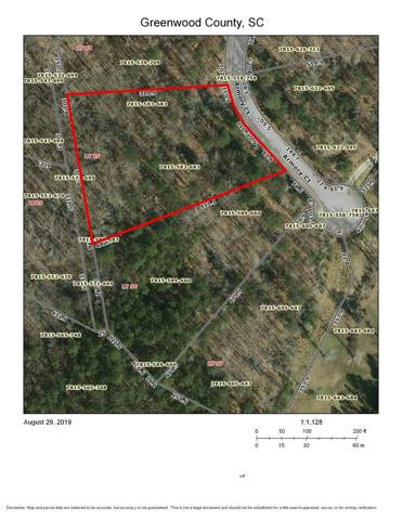95 Armory Court, Ninety Six, SC 29666 (MLS #117944) :: Premier Properties Real Estate