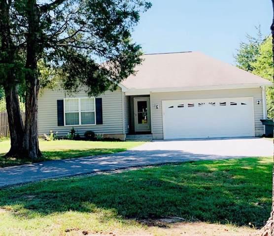 1505 Durst Av E, Greenwood, SC 29649 (MLS #117960) :: Premier Properties Real Estate