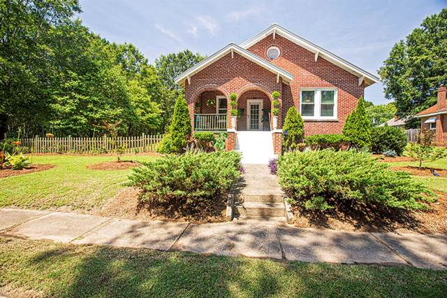 530 Bond Avenue, Greenwood, SC 29646 (MLS #117966) :: Premier Properties Real Estate