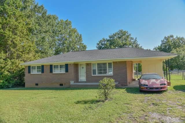 201 Faulkner Street, Greenwood, SC 29646 (MLS #117967) :: Premier Properties Real Estate