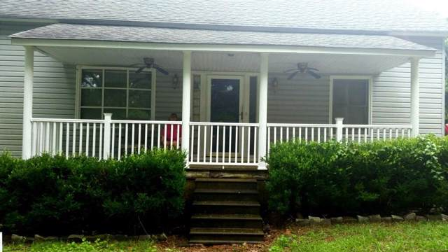 633 Darlington St, Calhoun Falls, SC 29628 (MLS #117979) :: Premier Properties Real Estate