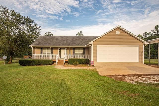 2625 County Line Road, Bradley, SC 29649 (MLS #117980) :: Premier Properties Real Estate