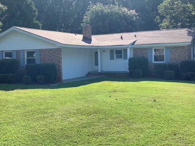 317 Pinehurst, Greenwood, SC 29646 (MLS #117982) :: Premier Properties Real Estate