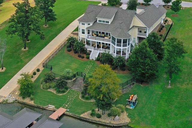 236 Gardenia Drive, Ninety Six, SC 29666 (MLS #117987) :: Premier Properties Real Estate