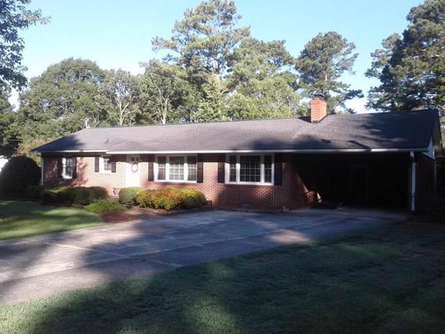 414 Chingquapin Road, Greenwood, SC 29646 (MLS #117995) :: Premier Properties Real Estate