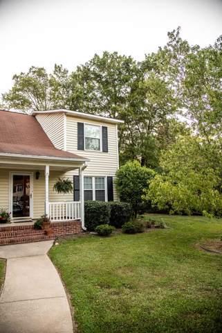 1225 NE Mathis Rd Ut 8, Greenwood, SC 29649 (MLS #117996) :: Premier Properties Real Estate