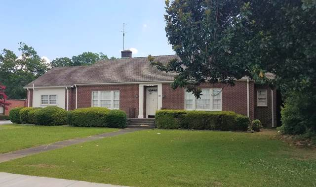 212 Magnolia Ave, Greenwood, SC 29646 (MLS #118003) :: Premier Properties Real Estate