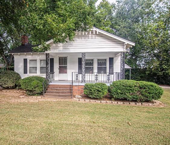 113 S Church Street, Ninety Six, SC 29666 (MLS #118008) :: Premier Properties Real Estate