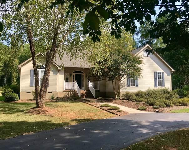101 Rivers Way, Abbeville, SC 29620 (MLS #118010) :: Premier Properties Real Estate