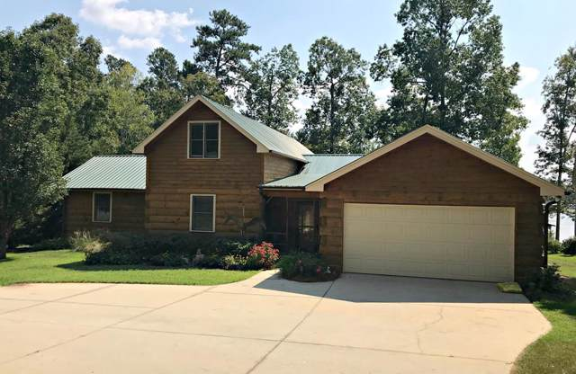 521 Summerset Bay Dr., Cross Hill, SC 29332 (MLS #118021) :: Premier Properties Real Estate