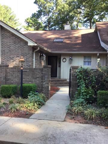 321 E-3 Gatewood Drive, Greenwood, SC 29646 (MLS #118030) :: Premier Properties Real Estate