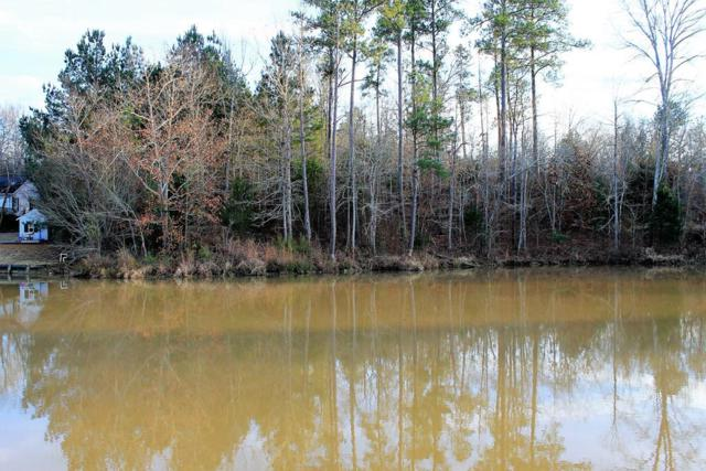 Lot 85 Ridgewood  Drive, Waterloo, SC 29384 (MLS #110934) :: Premier Properties Real Estate