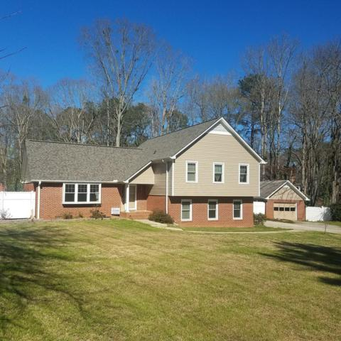 103 Sutton Ct, Greenwood, SC 29649 (MLS #115100) :: Premier Properties Real Estate