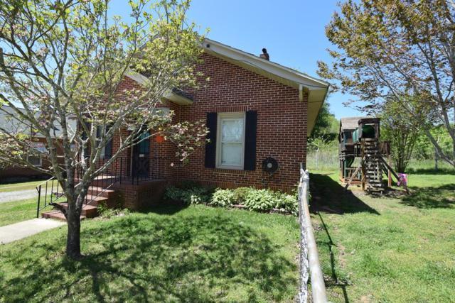 202 Allis, Ninety Six, SC 29666 (MLS #115194) :: Premier Properties Real Estate