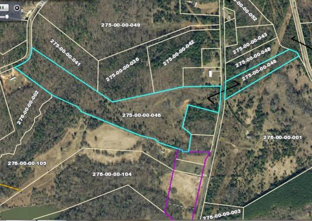 Lot 4&5 Smyrna Hill Rd., Waterloo, SC 29384 (MLS #115251) :: Premier Properties Real Estate