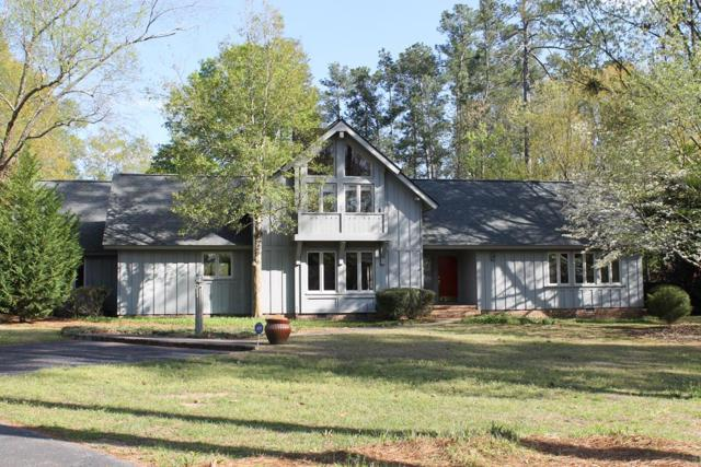 504 Lodge Dr, Greenwood, SC 29649 (MLS #115275) :: Premier Properties Real Estate