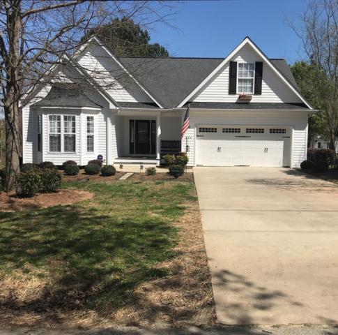 224 Blakedale Circle, Greenwood, SC 29649 (MLS #115306) :: Premier Properties Real Estate