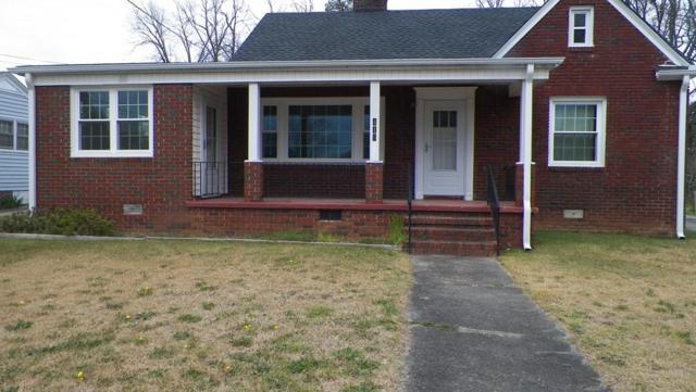 410 Cherokee St., Abbeville, SC 29620 (MLS #115332) :: Premier Properties Real Estate