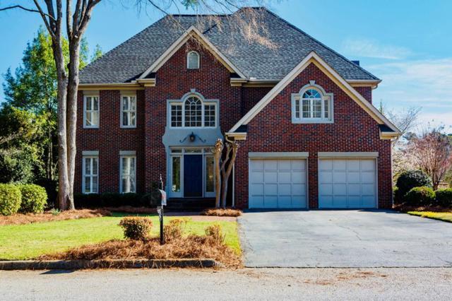 120 River Birch Ct, Greenwood, SC 29649 (MLS #115341) :: Premier Properties Real Estate