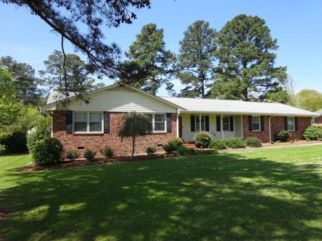 108 Portsmouth Rd, Greenwood, SC 29649 (MLS #115409) :: Premier Properties Real Estate