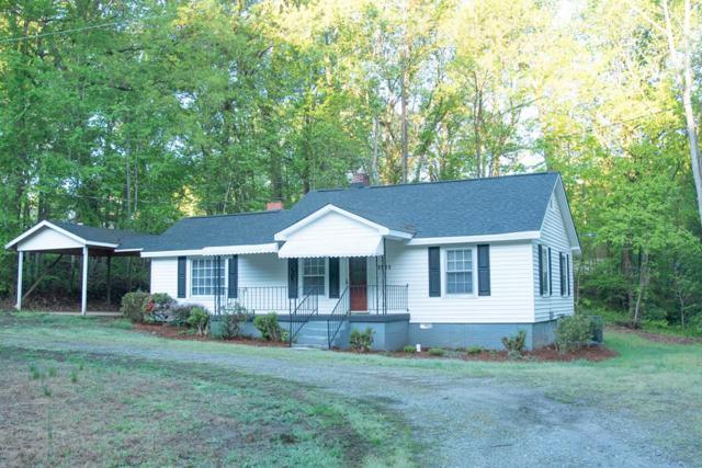 2691 Cokesbury Road, Greenwood, SC 29649 (MLS #115477) :: Premier Properties Real Estate