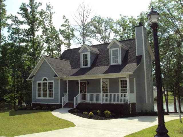 126 King Circle, Greenwood, SC 29649 (MLS #115481) :: Premier Properties Real Estate